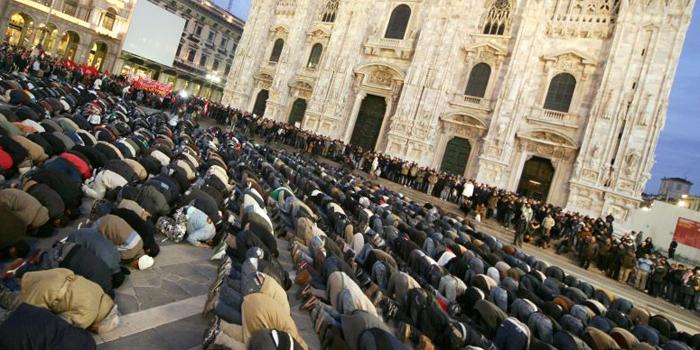 legge anti-moschee anticostituzionale
